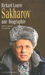 Histoiresdenlire.be Sakharov - Une biographie Image