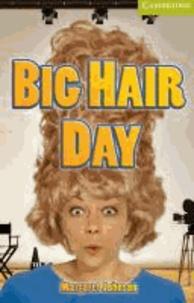Richard MacAndrew - Big Hair Day. Buch + CD.