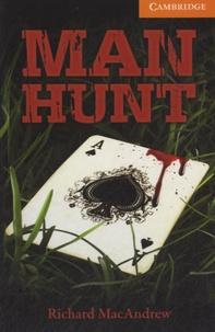 Richard MacAndrew - Man Hunt.