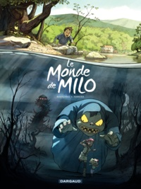 Livres anglais gratuits à télécharger Le monde de Milo Tome 1