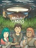 Richard Marazano et Christophe Ferreira - Le monde de Milo Tome 6 : Le grand soleil de Shardaaz - Tome 2.