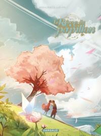 Richard Marazano et Yin Luo - Le Rêve du papillon Tome 4 : Hamster au printemps.