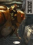 Richard Marazano - S.A.M. Tome 2 : Robot hunter.
