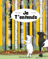 Richard Marnier et Aude Maurel - Je t'entends !.