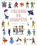 Richard Marnier et Aude Maurel - L'album de compète.