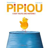 Richard Marnier et Aude Maurel - Pipiou.