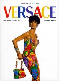 Richard Martin - Versace.