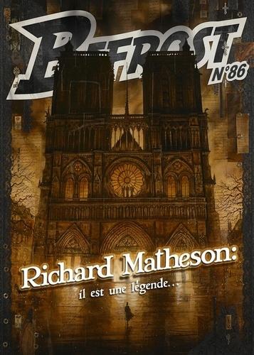 Bifrost n° 86. Spécial Richard Matheson