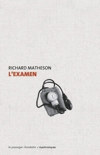 Richard Matheson - L'examen.
