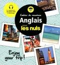 Richard Matthewson - Cahier de vacances Anglais pour les nuls - Enjoy your trip !.