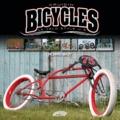 Richard Mazy - Crusin' Bicycles, le vélo style US.