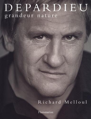 Richard Melloul et Gérard Depardieu - Depardieu grandeur nature.