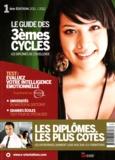 Richard Michel - Le guide des 3èmes cycles - Les diplômes de l'excellence.