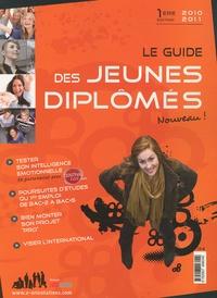 Richard Michel - Le guide des jeunes diplomés.