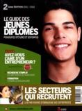 Richard Michel - Le guide des jeunes diplômés - Poursuites d'études et 1er emploi.