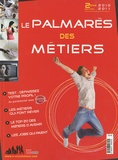 Richard Michel - Le palmarès des métiers 2010-2011.
