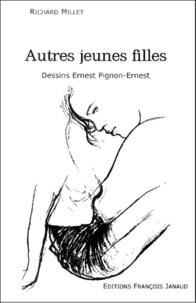 Richard Millet - Autres jeunes filles.