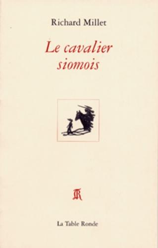 Le cavalier siomois