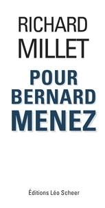 Histoiresdenlire.be Pour Bernard Menez Image