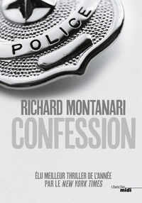 Richard Montanari - Confession.