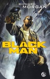 Richard Morgan - Black Man.