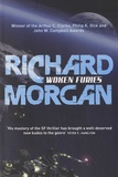 Richard Morgan - Woken Furies.