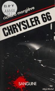 Richard Morgiève - Chrysler 66.