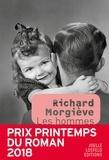 Richard Morgiève - Les hommes.