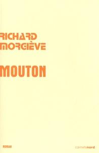 Richard Morgiève - Mouton.