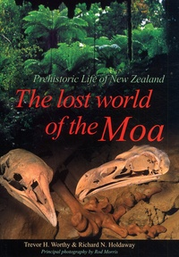 Rhonealpesinfo.fr The lost world of the Moa Image