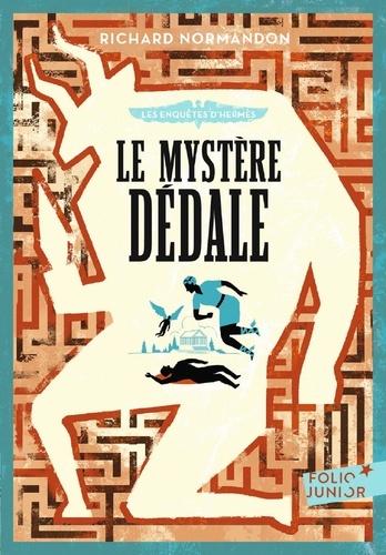 Les enquêtes d'Hermès Tome 1 Le mystère Dédale