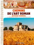 Richard Nourry - Chemins de l'art roman en Poitou-Charentes.