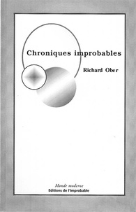 Richard Ober - .