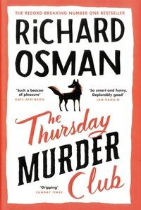 Richard Osman - The Thursday Murder Club.