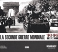 Richard Overy - La seconde guerre mondiale - Tome 2, 1943-1945.
