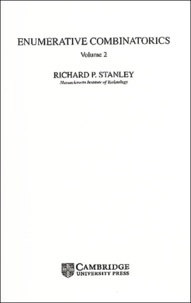 Richard-P Stanley - .