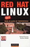 Richard Petersen et Ibrahim Haddad - Red Hat Linux - Guide de poche de l'administrateur.