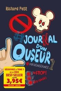 Richard Petit - Le Journal d'un Louseur 1 : Le Journal d'un Louseur T01 - Offre découverte.