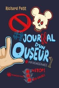 Pdf livres gratuits à télécharger Le Journal d'un Louseur Tome 1 par Richard Petit