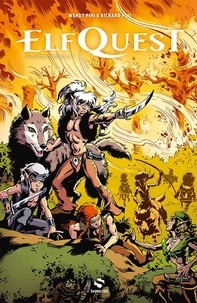 Richard Pini et Wendy Pini - Elfquest, la quête originelle Tome 1 : .