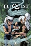 Richard Pini et Wendy Pini - Elfquest, la quête originelle Tome 5 : .