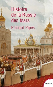 Alixetmika.fr Histoire de la russie des tsars Image