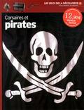 Richard Platt - Corsaires et pirates.