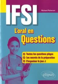 Rhonealpesinfo.fr IFSI, l'oral en questions Image