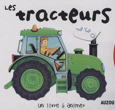 Richard Powell - Les tracteurs.