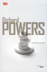 Richard Powers - Gains.