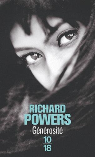 Richard Powers - Générosité - Un perfectionnement.