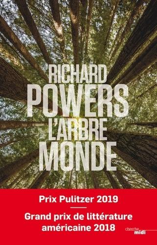 Richard Powers - L'arbre-monde.