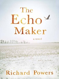 Richard Powers - The Echo Maker.