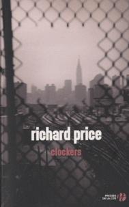 Richard Price - Clockers.